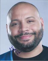 Colton Dunn Signed Autographed 8x10 Photo Actor