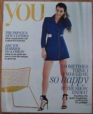 Kourtney Kardashian - You Magazine – 7 August 2016