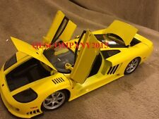 Motormax 1:12 Scale Die-Cast Collection SALEEN S7 twin turbo +Free shipping