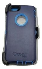 Original OtterBox Defender Series Apple iPhone 6/6s With Holster - Blue