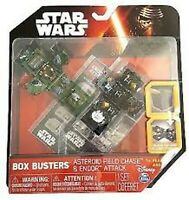 Star Wars Box Busters - Endor Attack