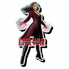 New Funky Chunky Magnet * Scarlet Witch * Captain America Civil War Avengers