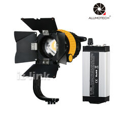 For Camera Video Portable High CRI 5500/3200K 50W LED Spotlight Continuous Lit
