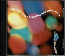 Rare Jonathan King Hedgehoppers Anonymous CD OOP