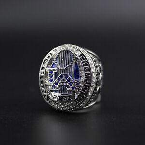 2020 Los Angeles Dodgers Championship Ring Replica World Series Champions sz6-14