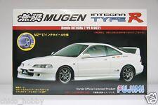 Fujimi 038216 JDM Genuine Mugen 98 Spec Honda Integra Type R DC2 B18C Model Kit