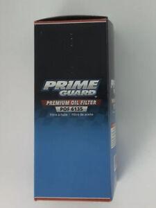 Prime Guard Filters POF6135 Oil Filter ***Lot Of 12***