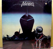 AVIATOR - '79 EMI label prog LP - FACTORY SEALED - NO barcode