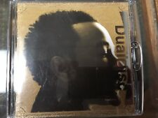 John Legend Get Lifted - CD/DVD - Dualdisc 2 Sided disc EX condition w/ video