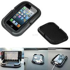 Car Dashboard Anti Slip Grip Mobile Phone Holder Skidproof Pad Mat GPS Sat Nav