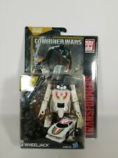 Transformers generations Combiner Wars CW WHEELJACK SKY REIGN CHUG MISB PRIME