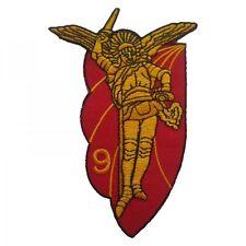 Ecusson / Patch - 9eme RCP (Regiment de Chasseurs Parachutistes)