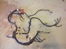 ENGINE WIRE HARNESS 3.8L FWD EFI ATOD FACTOR BUICK PARK AVE 99 OEM CC0037
