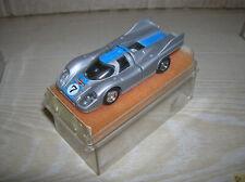 Schuco 306 854 Martini Porsche 917 in Box in 1:66 , 1970er Jahre