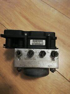 2010 Vauxhall Corsa D ABS Pump 0265232289 93195839