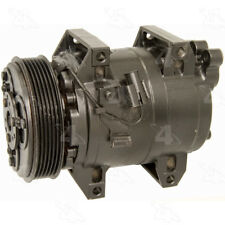 Remanufactured Compressor And Clutch 57544 Four Seasons