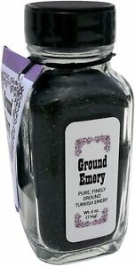 Ground Emery for Strawberry Emeries and Pincushions - Sharpen Pins and Needles