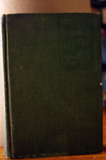 The Voyage Out by Virginia Woolf 1920 George H. Doran Company 1st American Ed.