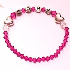SNSD SONE Charm Bracelet
