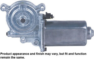 Power Window Motor Cardone 42-131 Reman