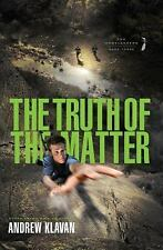 The Homelanders: The Truth of the Matter 3 by Andrew Klavan (2011, Paperback)