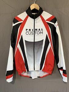Primal Wind Breaker Cycling Jacket