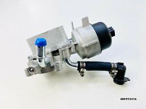 Oil Cooler for Fiat Scudo Bus/Platform/Van Ulysse 2.0D MultiJet EEP/FT/017A