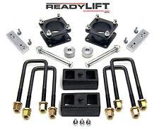 """ReadyLift SST Lift Kit 12-16 Tundra TRD/SR5/ROCK WARRIOR 2WD/4WD 3.0"""" F/2.0"""" R"""