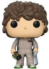 Stranger Things S3 - Dustin Ghostbusters - Funko Pop! Televisi (2017, Toy NUEVO)