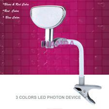 3Colors LED Photon Rejuventation Light Therapy Acne Skin Care Machine Home Use