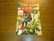 TWO-GUN KID #73 Marvel Comics 1965 SILVER AGE western
