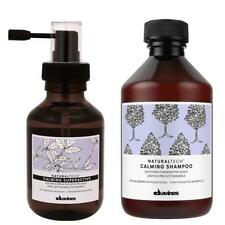 Davines Naturaltech Calming Kit Shampoo 250ml + Superactive Siero Lenitivo 100ml
