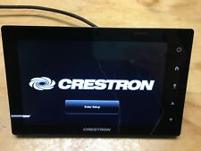 """Crestron TSW-752-B-S 7"""" Touch Screen Touch Panel Display White Smooth"""