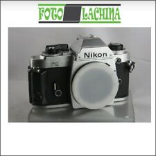 Nikon FG passo ottica  come Nikon FM/ 2 / EM / FE  ecc...