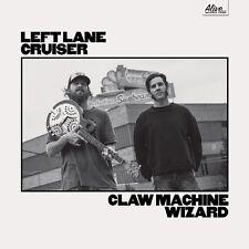 LEFT LANE CRUISER - CLAW MACHINE WIZARD   CD NEU