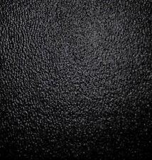 10 black  bonded  leather decorative tiles panel plaques k94c
