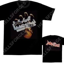 JUDAS PRIEST : T-SHIRT British Steel - NEUF tee