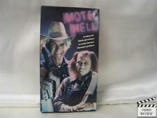 Motel Hell * VHS * Rory Calhoun, Wolfman Jack