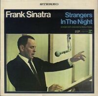 Frank Sinatra - Strangers in the Night [New Vinyl LP]