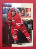 2015-16 Upper Deck SP Authentic Retro Premier Rookie #R46 Noah Hanifin UD RC