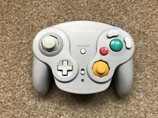 Official Nintendo Gamecube Wireless Controller Without Receiver