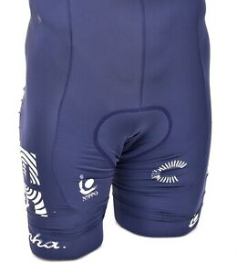 Rapha EF Education First Pro Cycling Team Pinnacle Bib Shorts Men Size 1 Small