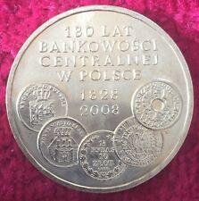 Polen Polska 2 Zloty 2009