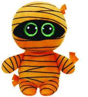 Peluche Mask Beanie Boos Originale TY 15 cm Speciale Halloween