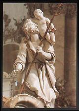 "santino-holy card""""S.CRISTOFORO M."