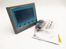 "New SIEMENS 4"" inch HMI Touch Screen Panel 6AV6647-0AK11-3AX0 KTP400 BASIC COLOR"