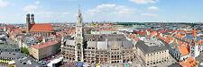 Oktoberfest in München: 3 Übernachtungen im 4-Sterne Hotel ARCUS, München Ost