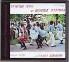 Tracy Schwarz - Dancing Bow And Singing Strings - CD (Smithsonian)