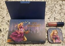 Colourpop x Disney Designer Collection Rapunzel Bundle Blush & Lipstick  New