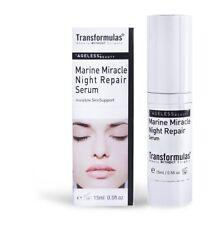 Transformulas Marine Miracle Night Repair Serum